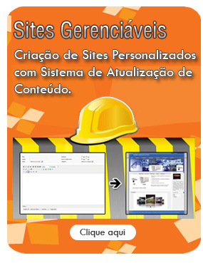 Sites Gerenciáveis